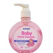 奥奇丽乖宝婴儿娇柔洗手液