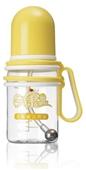 日康有柄直身120ML自动奶瓶