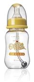 日康小圆弧自动奶瓶