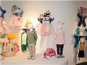 2010年海尔兄弟童装