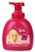 芭比柔亮洗发乳