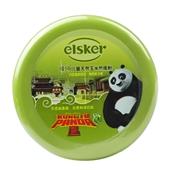 嗳呵功夫熊猫系列儿童天然玉米热痱粉