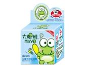 大眼蛙儿童牛奶保湿霜(40g和60g)