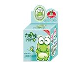 大眼蛙儿童倍护滋润霜(40g和60g)