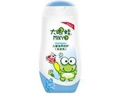 大眼蛙儿童滋养呵护洗发露(120ml和248ml)