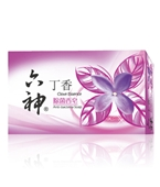 六神除菌香皂(丁香)