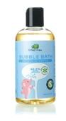 英国小树苗 婴儿有机珍护水润泡泡露