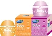 宝童婴儿防皴护理霜