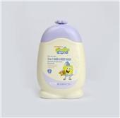 海绵宝宝婴儿洗发沐浴二合一