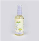 海绵宝宝婴儿橄榄油