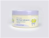 海绵宝宝婴儿玉米尿湿粉