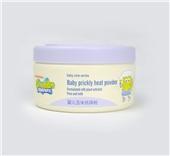 海绵宝宝婴儿玉米祛痱粉