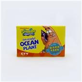 海绵宝宝儿童海洋胚芽洗衣香皂