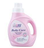 小傻旦婴幼儿洗衣液1001ml(瓶装)