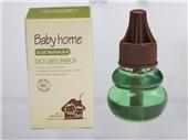 婴之屋婴儿芽苗精电蚊香液