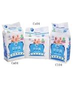 婴姿坊婴儿防侧漏超薄纸尿裤(大包装)小、中、大码
