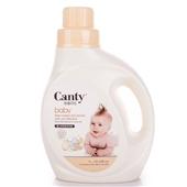 安迪贝比婴儿衣净宝洗衣液