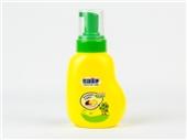 青蛙王子儿童洗发沐浴露(柠檬泡泡)