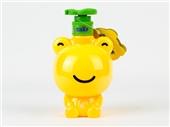 青蛙王子儿童清爽洗手液(柠檬型)