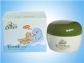 可爱多婴儿护肤霜(滋养型)40克