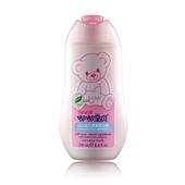 嘟嘟宝贝DODO幼儿洗发沐浴露(二合一)(牛奶+草本精华)250ml