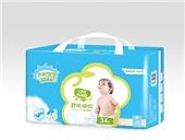 太阳宝宝婴儿纸尿片XL码32片