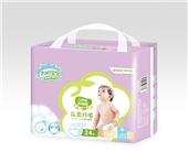 太阳宝宝婴儿纸尿裤XL码24片