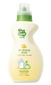 小浣熊谷物鲜萃婴儿果蔬奶瓶清洁液