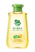 小浣熊谷物鲜萃婴儿橄榄油