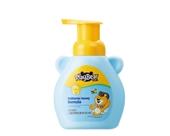 皮乐熊儿童滋养洗发沐浴2合1