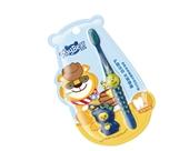 皮乐熊儿童趣味牙刷