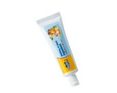 皮乐熊儿童营养防护牙膏
