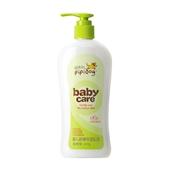 皮皮狗婴儿舒缓保湿乳液340g