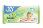 ABC's BB亲柔海藻洁肤棉(10片方便装)