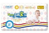 贵族K宝婴儿纸尿片L码