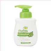 鳄鱼宝宝橄榄婴儿洗发沐浴露