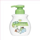 鳄鱼宝宝橄榄儿童洗发露