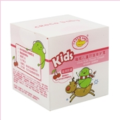 鳄鱼宝宝橄榄儿童防皴修护霜
