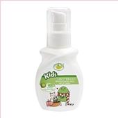 鳄鱼宝宝橄榄儿童营养润肤露