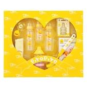 黄色小鸭哺乳用品礼盒