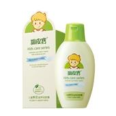 调皮宝儿童鲜奶滋养润肤露