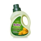 润菲婴儿除甲醛洗衣液