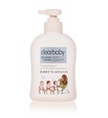 亲亲娇子婴儿滋养洗发沐浴乳