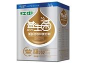 江中安可果胶钙铁锌复合粉