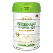 美可高特美高贝贝1段婴儿配方羊奶粉