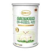 美可高特美高贝贝3段幼儿配方羊奶粉