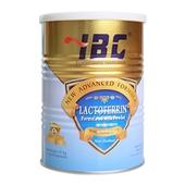 艾贝斯乳铁蛋白调制乳粉