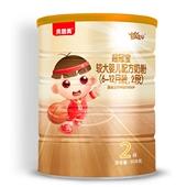 贝因美超冠宝系列配方奶粉