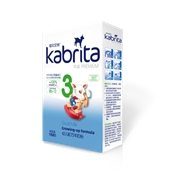 佳贝艾特(kabrita)荷兰进口配方羊奶粉3段