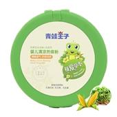 青蛙王子婴儿清凉热痱粉